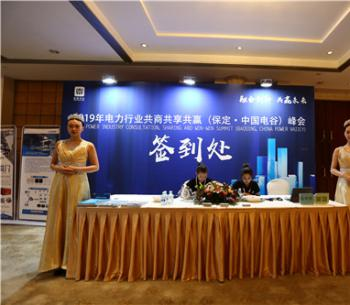 中国电谷峰会